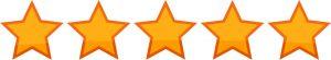 5 Sterne Bewertung für Solarpower Energy for Life
