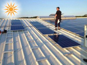 Meinung/ Bewertung Solarpower